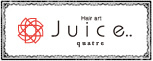 Hair art Juice quatre