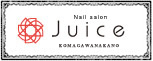 Hair art Juice 針中野